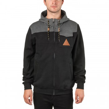 Mikina Nugget Coil Hoodie