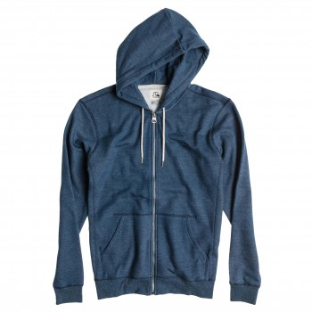 Mikina Quiksilver Everyday Heather Zip