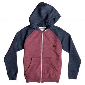 Mikina Quiksilver Everyday Zip Youth