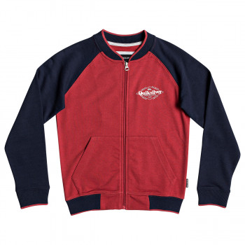 Mikina Quiksilver Power Slash Bomber Youth