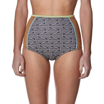 Neoprén Billabong 1St Point Short 1Mm