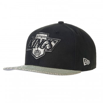 Kšiltovka New Era Los Angeles Kings 9Fifty Reptvi.