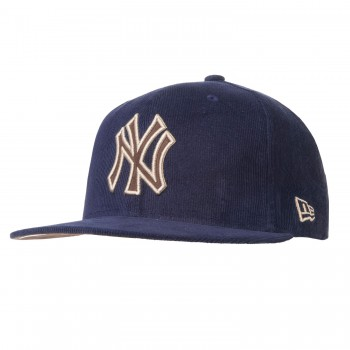 Šiltovka New Era New York Yankees 59Fifty Cord F.