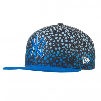 New Era New York Yenkees 9Fifty Fade H.