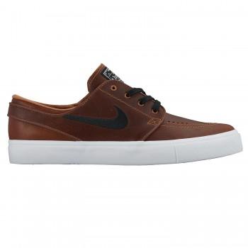 wholesale dealer 5ca85 808c6 Nike SB Air Zoom Stefan Janoski Elite ale brown black-white   Snowboard  Zezula