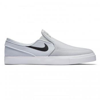5c83f4e25b9488 Nike SB Air Zoom Stefan Janoski Slip Ca. wolf grey black-pure platinum