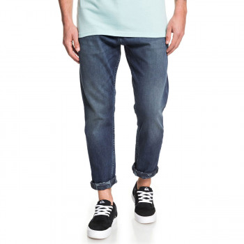 Jeansy Quiksilver High Water