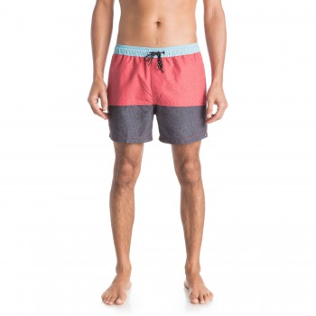 Boardshortky Quiksilver Panel Volley 15