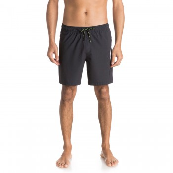 Boardshortky Quiksilver Sideways Volley 17