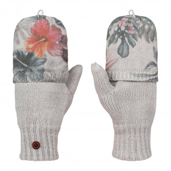 Rukavice Roxy Snow Street Knit Mitt