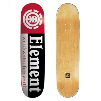 Skate deska Element Section 7.75