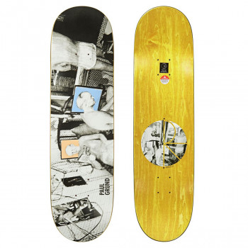 Skate decks Polar Paul Grund