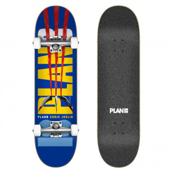 Skateboard Plan B Joslin Team Og 8.0