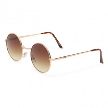 Slnečné okuliare Vans Gundry Shades matte gold bronze brown ... 2bb9643ef0f