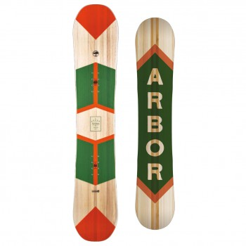 Snowboard Arbor Foundation