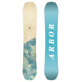 Snowboard Arbor Swoon Camber