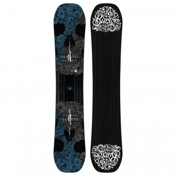 Snowboard Burton Process Off-Axis