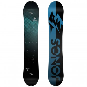 Splitboard Jones Aviator Split