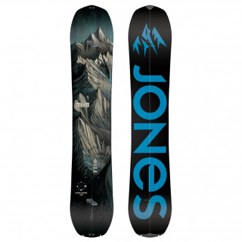 Splitboard Jones Explorer