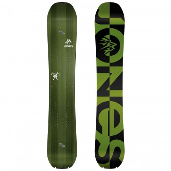 Splitboard Jones Solution Split