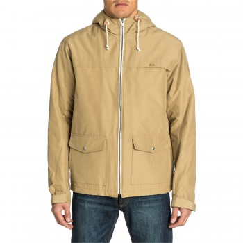 Street bunda Quiksilver The Wanna