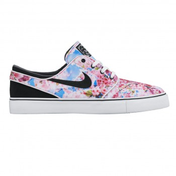 Nike SB Air Zoom Stefan Janoski Canvas Premium
