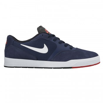 new product 4324e a5c27 Nike SB Paul Rodriguez 9 Cs obsidianwhite-black-max orange  Snowboard  Zezula