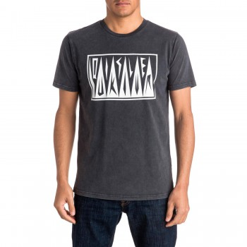 Quiksilver Pm Afro Logo