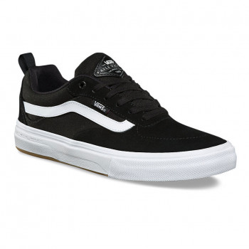10865f6ecf4e45 Sneakers Vans Kyle Walker Pro black white