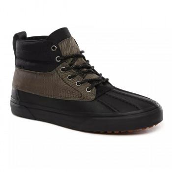 Winter shoes Vans Sk8-Hi Del Pato Mte