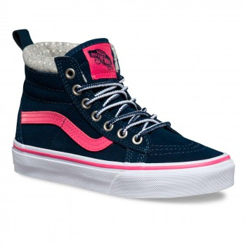 hot-selling clearance elegant and sturdy package hot-selling professional Zimní boty Vans Sk8-Hi Mte