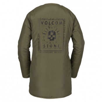 Volcom Jacket Liner Insulated