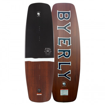 Wakeboard Byerly Slayer