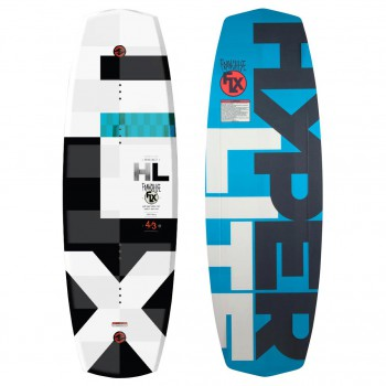 Wakeboard Hyperlite Franchise Flx Jr