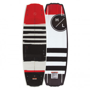 Wakeboard Hyperlite Franchise Jr.