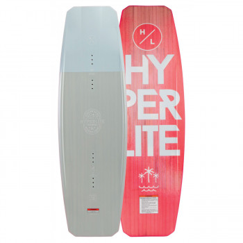 Wakeboard Hyperlite Scandal