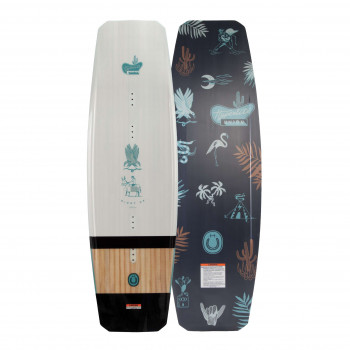 Wakeboard Hyperlite Union