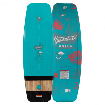 Wakeboard Hyperlite Union Jr.