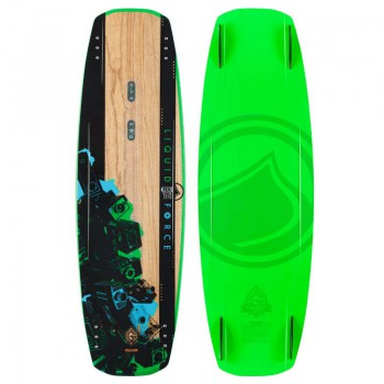 Wakeboard Liquid Force Flx