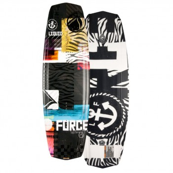 Wakeboard Liquid Force Witness Grind