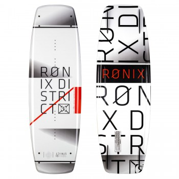 Wakeboard Ronix District