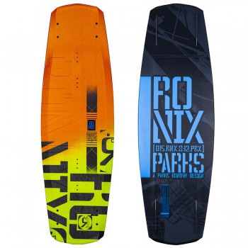 Wakeboard Ronix Parks Camber Atr