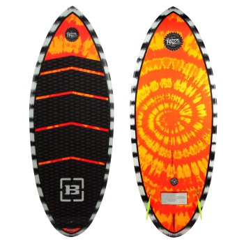 Wakesurf Byerly Buzz