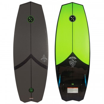 Wakesurf Hyperlite Time Machine