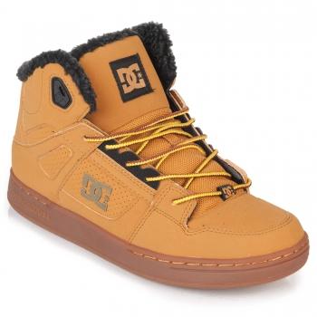 Zimní boty Dc Rebound Le By wheat | Snowboard Zezula