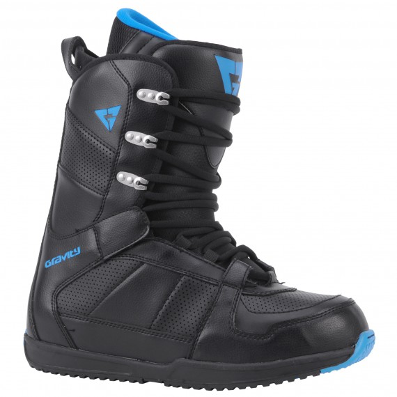 Gravity Reno black/blue 2011/2012