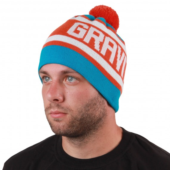 Gravity Jimbo turquoise/orange 2012/2013