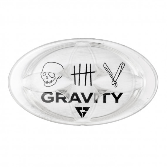 Gravity Contra Mat clear 2019/2020