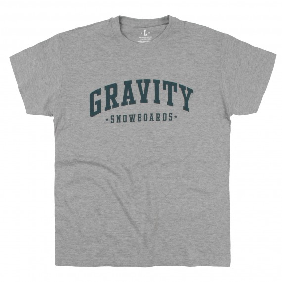 Gravity Jeremy athletic heather 2012/2013