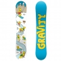 Snowboard Gravity Ice Time